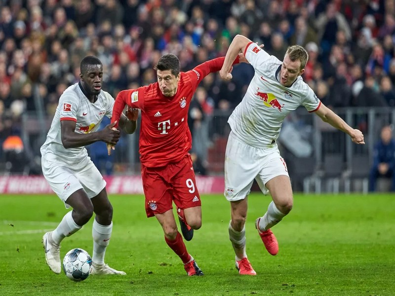 Echipele din Bundesliga isi reiau treptat antrenamentele